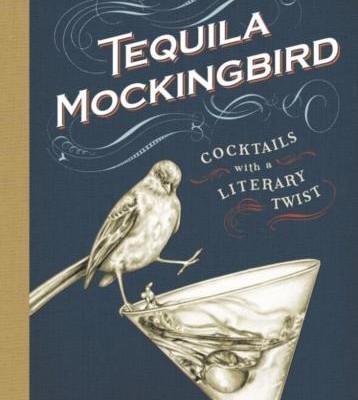 (c)Tequilla Mockingbird
