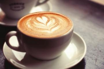 Café (c) Linh H. Nguyen @ Flickr