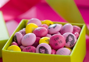 M&Ms personalizados (c) Mymms
