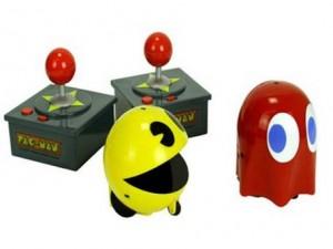 Pac Man RC Racers (c) Prezzy Box