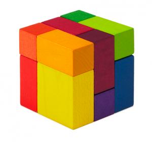 (c) Cubo