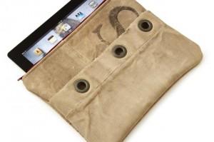(c) Capa para iPad