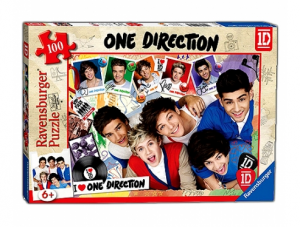 Puzzle (c) One Direction
