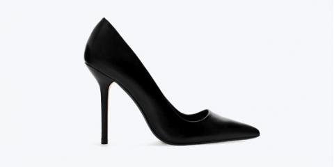 Stilettos (c) Zara