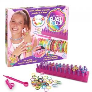 (c) Fábrica de pulseiras