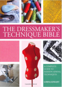 (c) The Dressmaker's Technique Bible